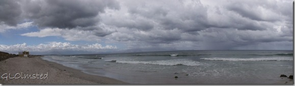 02 Strandfontein Beach False Bay R310 Cape Pennisula ZA pano (1024x296)