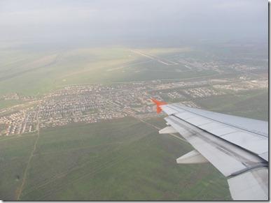 Flughafen Wolgograd