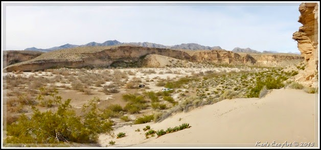 EFP-The Sand Dune