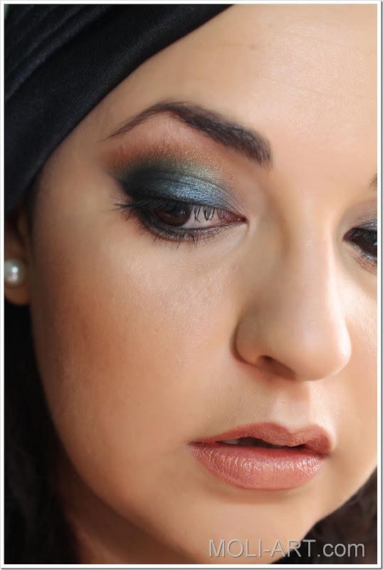 look-maquillaje-otoño