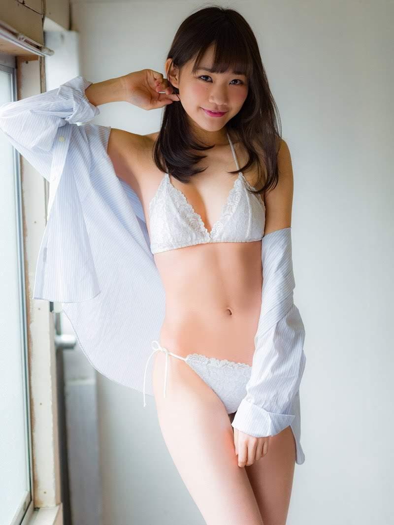 [Sabra.net] 2018.07 Strictly Girl 保崎麗 ザッキー?ファースト
