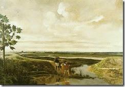 Frans_Post_-_Forte_Frederick_Hendrik,_1640