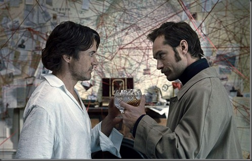 Sherlock Holmes 2 A Game of Shadows 7