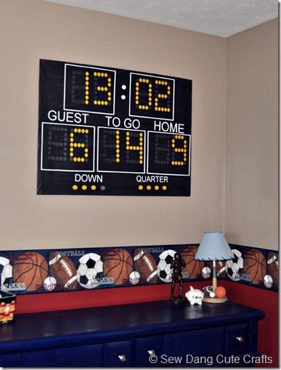 Birth-Stats-Scoreboard-over-dresser
