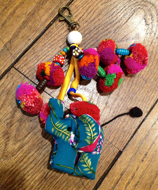 Elephant Accessory.Thai Fair Trade