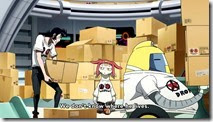 Space Dandy 2 - 07 -42