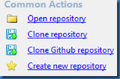 New Repository