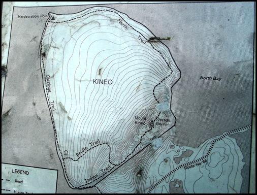 Mount Kineo 142B