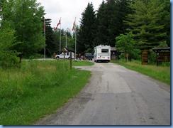 4751 Laurel Creek Conservation Area - arriving at Gatehouse