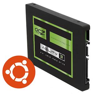 Ubuntu da Hard Disk a SSD