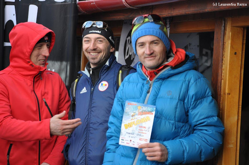 2013.02.9 – Cupa Honey Energy de schi-alpinism – Loc 3 Feminin