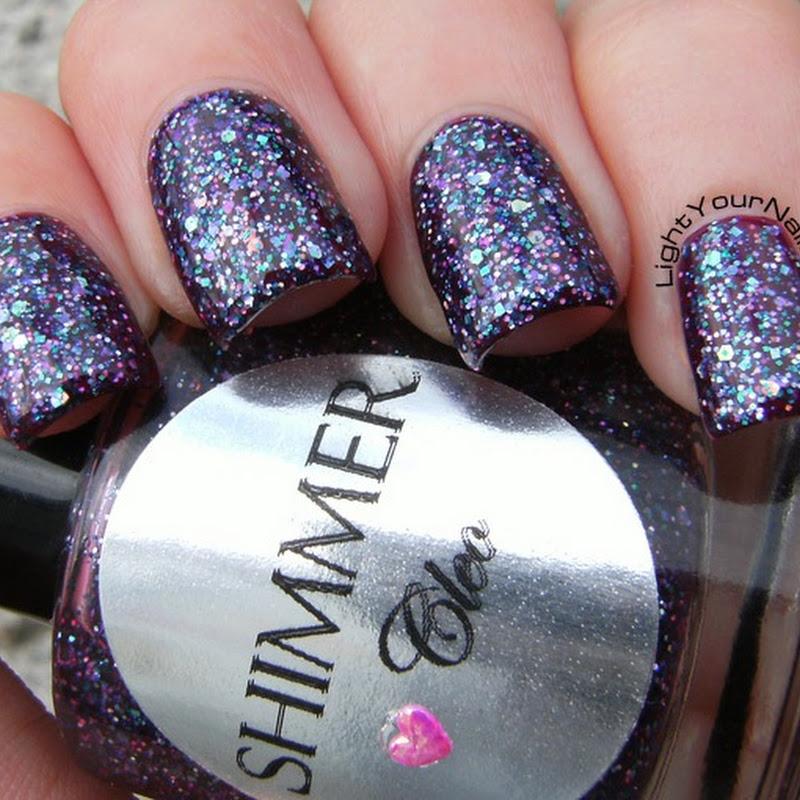 Shimmer Polish Cleo