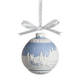 Wedgewood ornaments
