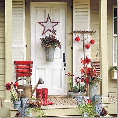decoración navideñaa