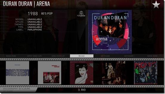 07-XBMC-V12-AeonMQ4-Music-Albums-Info