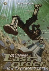P00009 - Gunnm Last Order Tomo #9