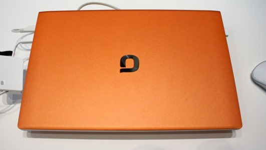 Transforme seu Galaxy em laptop
