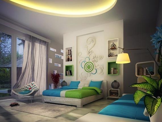 ideas para decorar nuestro dormitorio 04