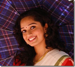 Indu Thampy stylish