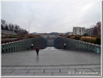 五天Hea遊首爾 – day 1