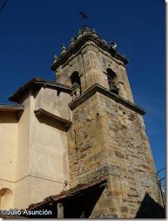 Iglesia de Arrazola - Bizkaia