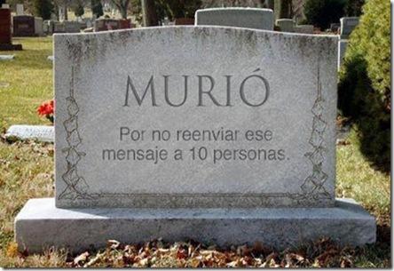 murio