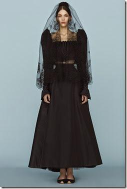 36 - Ulyana Sergeenko Couture SS2015