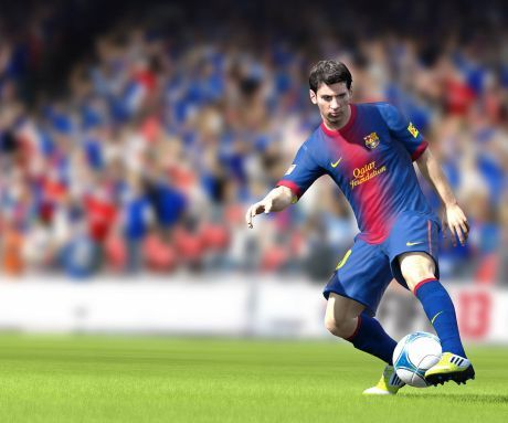 download game FIFA 13 gratis