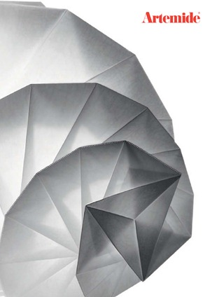 Artemide 2013 catalog