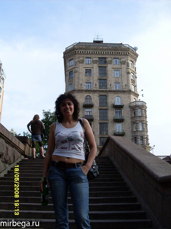 Фотографии. 2008. Киев - 104