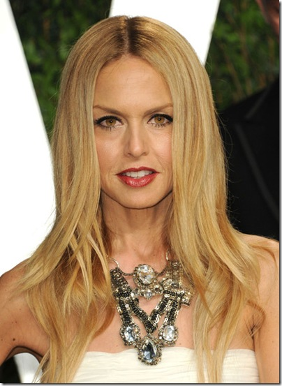 Rachel Zoe 2012 Vanity Fair Oscar Party OU8zDTf5H8Hl