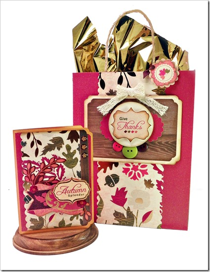 Give Thanks Gift Set 2