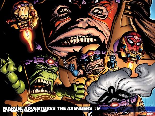 Marvel Avengers 9 1280