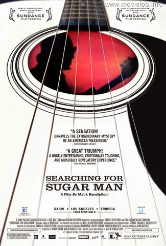 Searching for Sugar Man (2012) LIMITED BluRay 720p x264