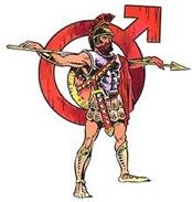 symbol_of_mars