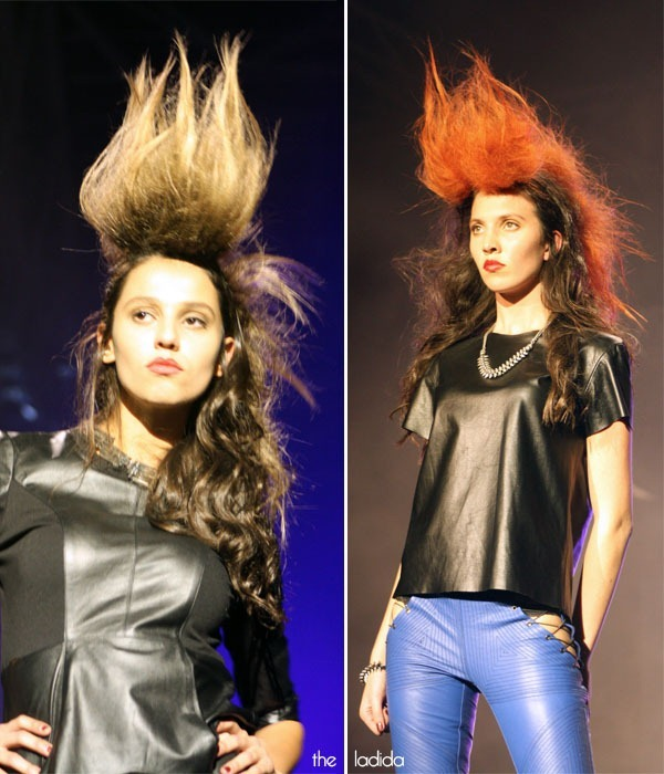 Hair Expo 2013 - Generation Next - Redken - Urban Tribes - George Garcia (1)