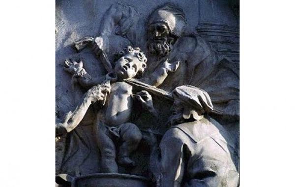San Simón de Trento