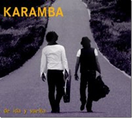 KARAMBA 6