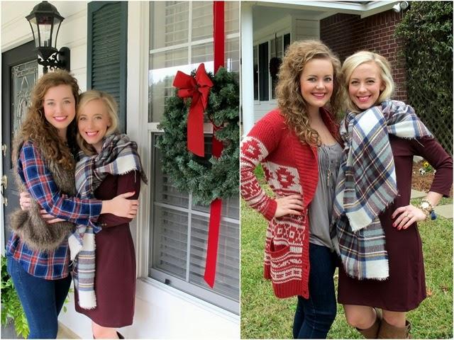 Christmas in Livingston (2)