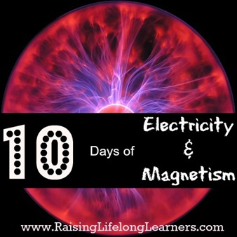 Electricity & Magnetism: A Timeline of Discovery - Raising ...
