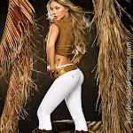 Erika Botero Sexy Jeans Foto 10