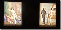 Miniatures érotiques du XIXe siècle