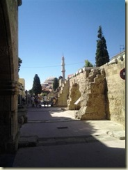 Mosque of Suleiman (Small)