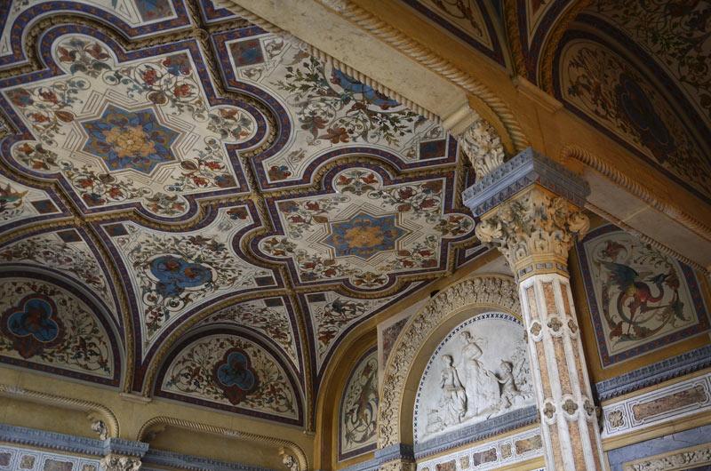 Palazzo Franchetti 05