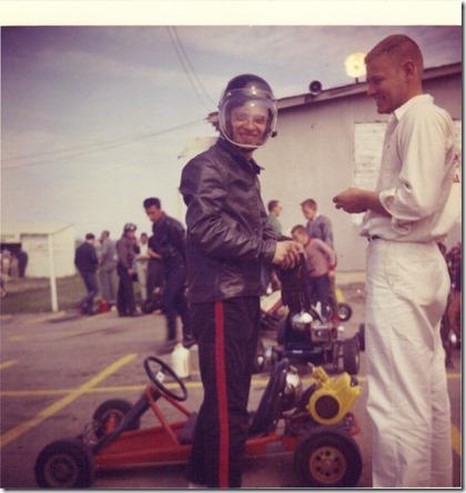 3 Don Karting