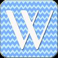App Monogram Wallpaper Maker APK for Kindle
