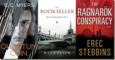 BooksReceived-201208-Prometheus