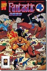 P00004 - Fantastic Four #3