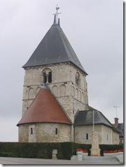 église de yainville