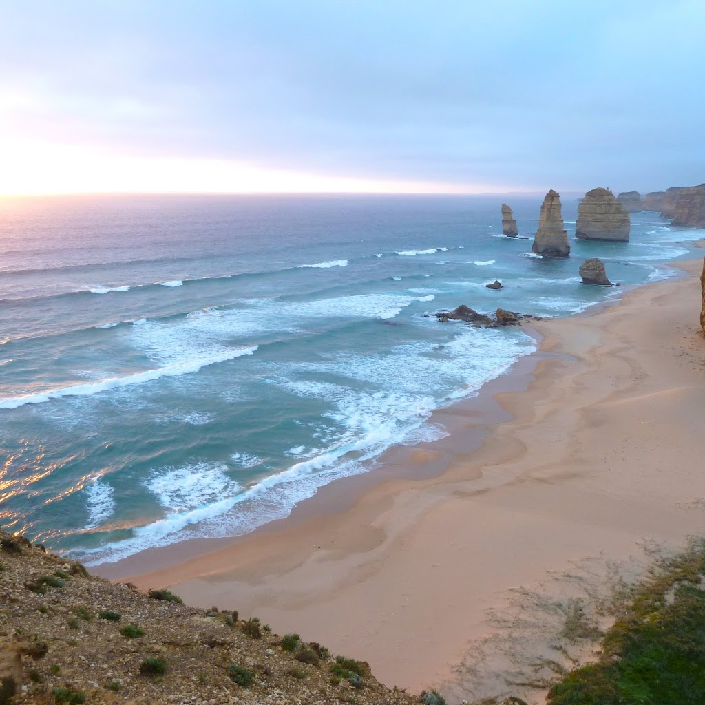 GREAT OCEAN ROAD PROMOTIONAL IMAGES